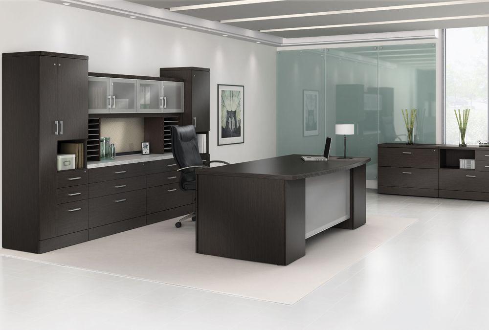 Mobili per ufficio treante for Arredamento da studio